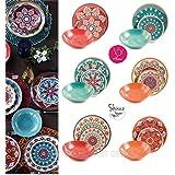 Villa d'Este - 18 platos Shiraz