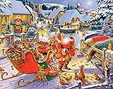 Vermont Christmas Santa & Friends Adventskalender