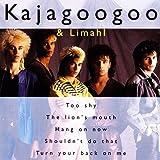 Songtexte von Kajagoogoo - The Very Best of Kajagoogoo