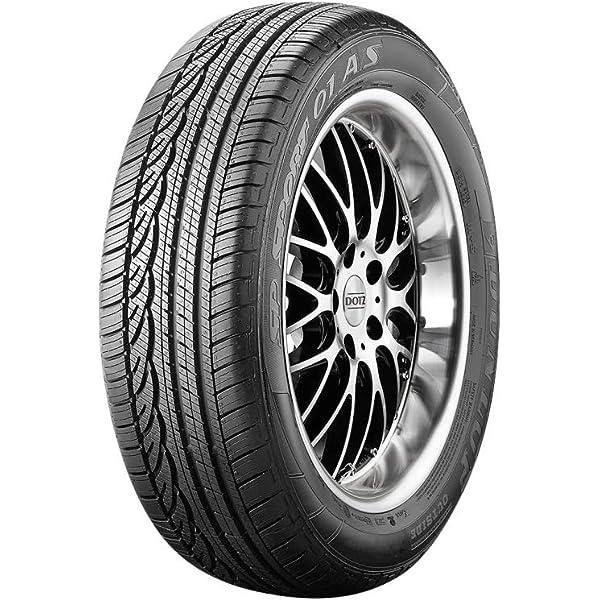 Dunlop Sp Sport 01 All Season Ms Xl M S 185 60r15 88h Ganzjahresreifen Auto