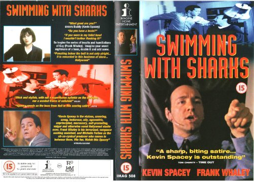 swimming-with-sharks-vhs