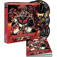 Mazinger - Edición Z Impacto! Serie Completa