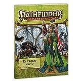 Devir - Pathfinder: el Regente de Jade: el trono vacío, Miscelanea (PFREJA6)