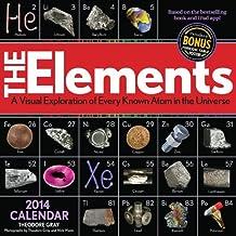 Elements 2014 Calendar