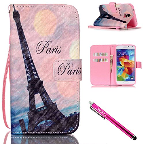 coque-galaxy-s5-mini-firefish-kickstand-shock-proof-double-etui-de-protection-flip-folio-slim-couver