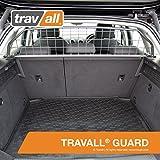 AUDI S3 A3 3 Door Sportback (2012-2016) Dog Guard Original Travall® Guard TDG1393