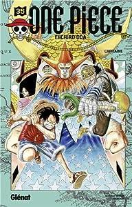 One Piece Edition originale Capitaine