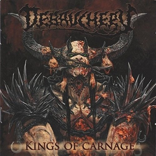 Debauchery: Kings of Carnage (Audio CD)