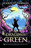 Dragon's Green: Worldquake Book One (Worldquake 1)