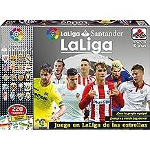 Educa Borrás - Liga, El Juego 2017-18 (17439)