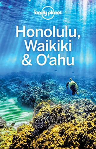 Lonely Planet Honolulu Waikiki & Oahu (Travel Guide) (English Edition)