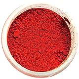 PME 2g Rojo Chile Polvo Brillo Comestible Colorante Pasta Azúcar Magdalena