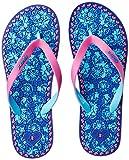 Best Flip-flops - Sparx Women's Navy Blue and Pink Flip-Flops Review