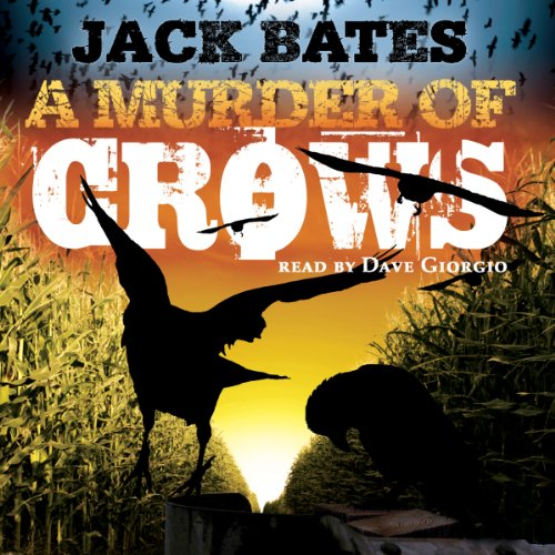 A Murder of Crows  Audiolibri