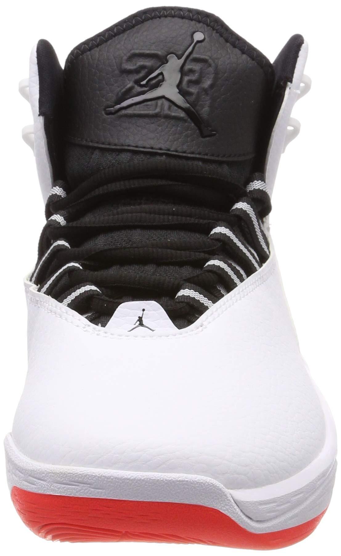 fly Da Basket Nike Uomo Jordan Super MvpScarpe vym0wN8nO