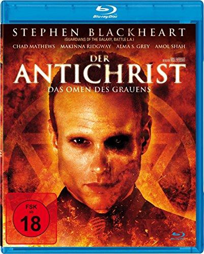 Bild von Der Antichrist [Blu-ray]