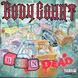 Body Count: Born Dead (Audio CD)