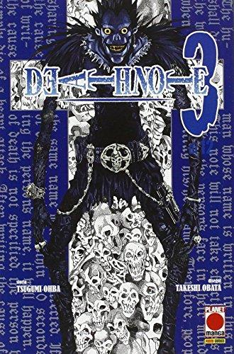 Death note. Sesta ristampa 3 (Edizione italiana)