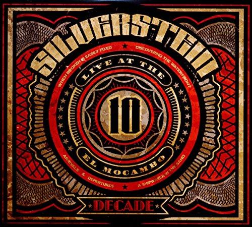 Silverstein: Decade (Live at El Macambo) (Audio CD)