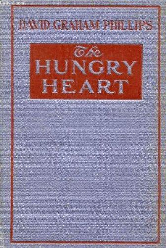 THE HUNGRY HEART par GRAHAM PHILLIPS DAVID