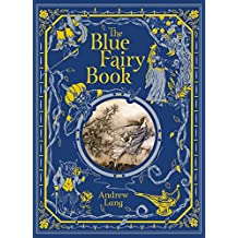 The Blue Fairy Book (Barnes & Noble Leatherbound Classic Collection)
