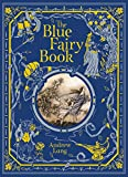 The Blue Fairy Book (Barnes & Noble Children's Leatherbound Classics) (Barnes & Noble Leatherbound)