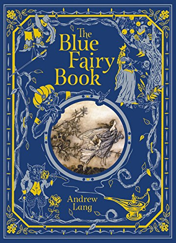 blue-fairy-book-barnes-noble-leatherbound-classic-collection