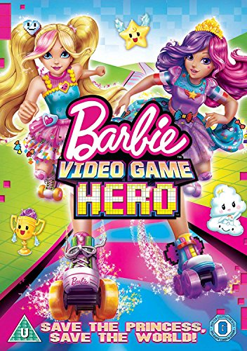 Barbie Video Game...