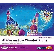 Aladin und die Wunderlampe: Hörspiel (1 CD)