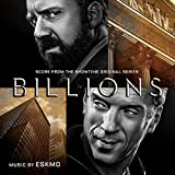 Billions [Series Soundtrack]