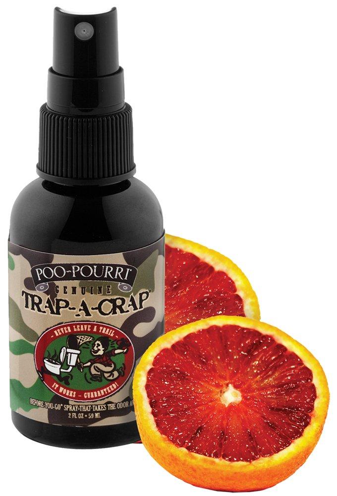 POO Pourri 2 Oz. Trap-a-crap Odor Eliminator: Amazon.co.uk ...
