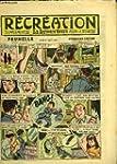 R�cr�ation du 29 ao�t 1957 : L'Art N�...