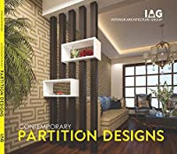 Presenting India's first book on Contemporary Partition wall designs . All Partition wall designs in book are made in pure wood and of modern style a design feed for Interior designers and furniture manufactures. To know about latest trends in market...