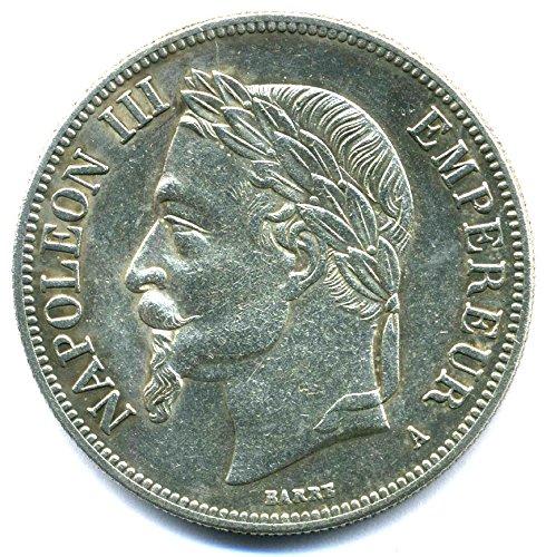 munze-1865-a-frankreich-5-francs-napoleon-iii-empire-francaise-replica