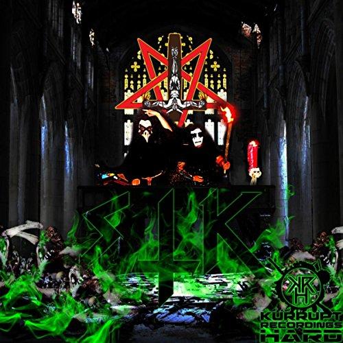 The Church Of STK
