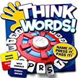 Think Words Game from Ideal