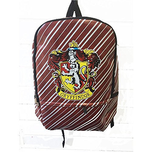 Gryffindor Stripes Bag Backpack