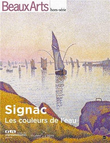 Signac, les couleurs de l'eau