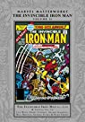 The Invincible Iron Man, tome 11 par Conway