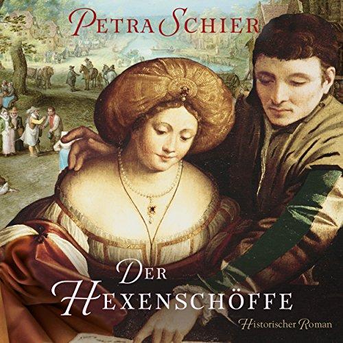 Buchseite und Rezensionen zu 'Der Hexenschöffe' von Petra Schier