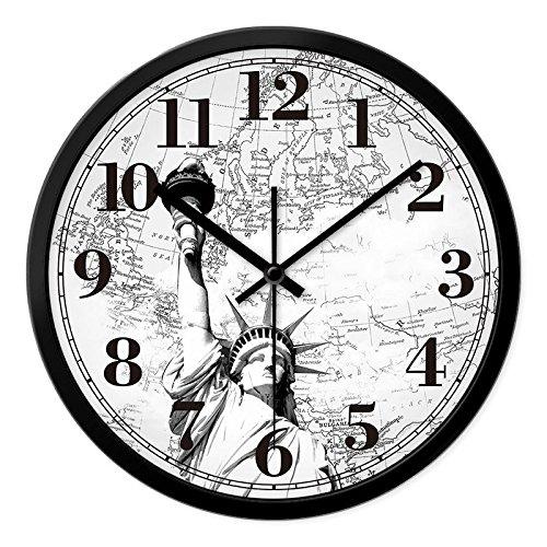 JRZSNLJY Arabien Digitaluhren zusammen eine Vielzahl von Hotel clock Serie F