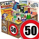 Ossi Produkte | Spezial Geschenk | 50 Geburtstag | Geschenk Box Mutter