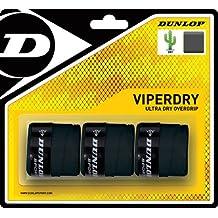 Overgrip Dunlop VIPER DRY Pack 3-NE