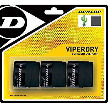 DUNLOP Overgrip VIPER DRY...