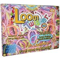 Creative Fun Loom 25,000 Set
