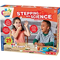 Stepping Into Science (Kids First)
