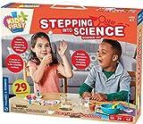 Kids First heraussteigen in Wissenschaft
