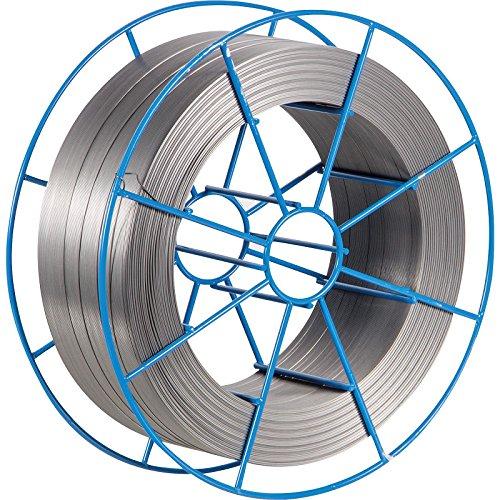 TECHNOLIT MSG 14 Drahtelektrode Schweißelektrode Elektrode 1.4009 Gr. 1,0mm
