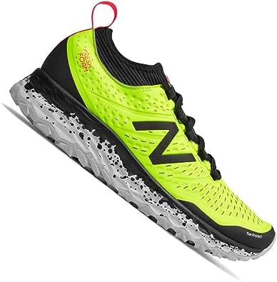 New Balance Fresh Foam Hierro V3, Scarpe da Trail Running Uomo