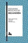 Decamerón: Edición y guía de lectura de Anna Girardi par Boccaccio
